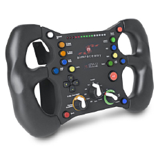 SteelSeries Ignite Racing Wheel (SIM RACEWAY)