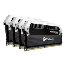 Corsair Memory Dominator Platinum DDR3 8GB PC17000 - CMD8GX3M2A2133C9 (2X4GB) 1.65V