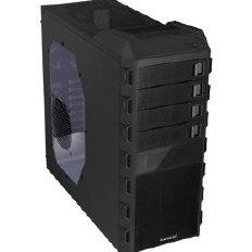 RAIDMAX SUPER ALTAS [Black]