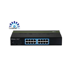 TRENDNET Switch Unmanaged TEG-S16Dg