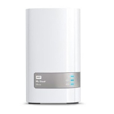 WD My Cloud Mirror 10TB