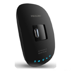 PROLINK 4G Wireless-N Mobile Router [WNR1011]