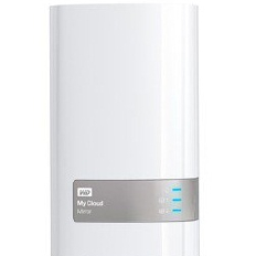WD My Cloud Mirror 12TB