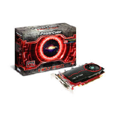Power Color HD 7750 1GB DDR5 128 BIT