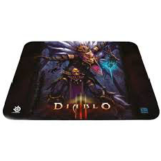 SteelSeries QcK Diablo3 Witch Doctor Edition