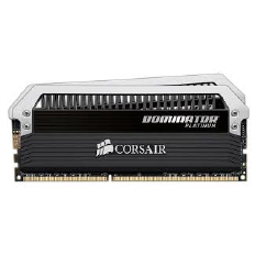 Corsair Memory Dominator Platinum DDR3 16GB PC21300 - CMD16GX3M2A2666C12 (2X8GB)