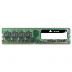 Corsair Memory Value Select DDR2 2GB PC6400 - VS2GB800D2