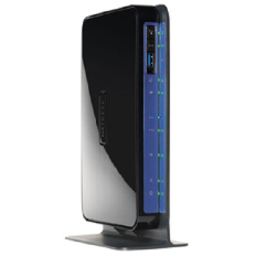 NETGEAR WIRELESS DUAL BAND GIGABIT ADSL2+ MODEM ROUTER [DGND3700]