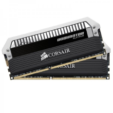 Corsair Memory Dominator Platinum DDR3 16GB PC17000 - CMD16GX3M2A2133C9 (2X8GB)