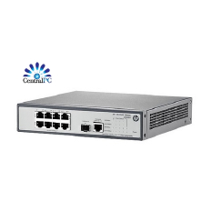 HP Switch 1910-8G