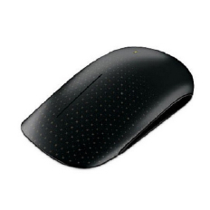 MICROSOFT Touch Mouse ( Black )