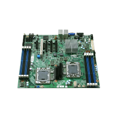 Intel Server Motherboard S5500BCR-LGA 1366