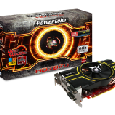 Power Color HD 7870 OC 2GB DDR5 256BIT