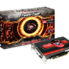Power Color HD 7850 2GB DDR5 256BIT