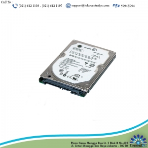 HARDISK NOTEBOOK SEAGATE 320GB