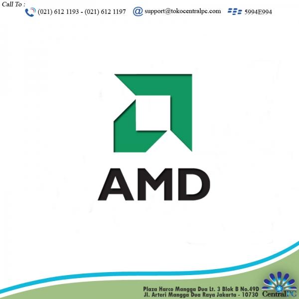 PROCESSOR AMD VISHERA FX 9590 5000MHz