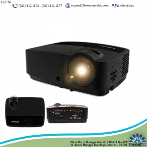 INFOCUS PROJECTOR IN2128HDA