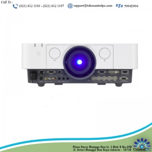 SONY PROJECTOR VPL-FX30