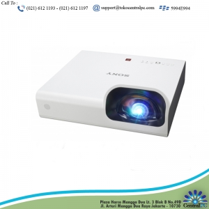 SONY PROJECTOR VPLSW225