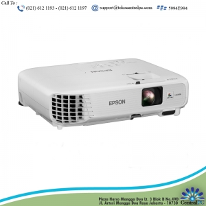 EPSON PROJECTOR EB S300