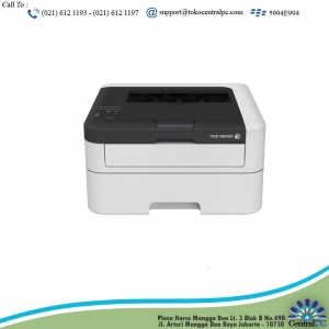PRINTER FUJI XEROX P225D