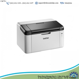 PRINTER FUJI XEROX HL-1201