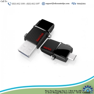 FLASHDISK SANDISK 16GB OTG