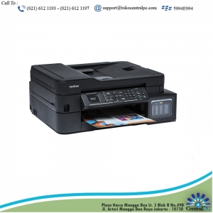 PRINTER BROTHER DCP-T910DW